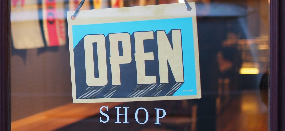 Open for Business - Employee Retention
